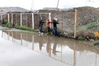 Үргэлжлэн орсон бороо ус зайлуулах системээ шийдэхийг сануулав