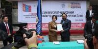 Монголын Залуучуудын холбоо Р.Булгамааг дэмжиж байна