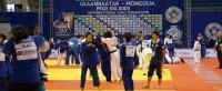 """""""Чингис хаан гран при""""-2016 тэмцээнээс 2020 оны олимпийн эрхийн оноо олгоно"""