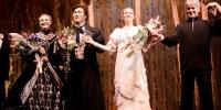Т.Энхбат Дэлхийд алдартай Марийнский театрт урилгаар гоцлоно
