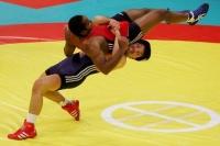 Олимпод оролцох Украины чөлөөт бөхийн тамирчид тодорчээ