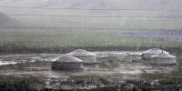 Зүүн аймгуудын нутгаар усархаг бороо үргэлжлэн орно