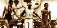 З.Ойдов мөнгөн медаль хүртэв - Монреаль 1976