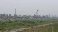 Дархан-2 зөрлөгт ачааны галт тэрэг онхолджээ