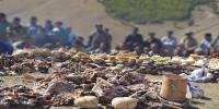 """Монголчуудын нандин өвийг """"наргиа"""" болгогсдыг яах вэ"""