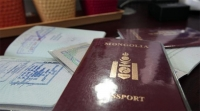 Төсвийн хүндрэлээс үүдэн гадаад паспортын бэлдэц хомсдов