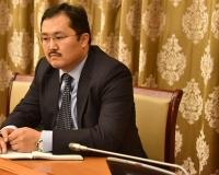 Гишүүн асан Очирхүүгийн хүү Монголбанкны дэд Ерөнийлөгч боллоо