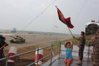 Монголын танкчид дэлхийн шилдгүүдтэй эн тэнцүү өрсөлдөж байна