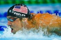 Олимп: М.Фелпс 19 дахь алтан медалиа хүртлээ