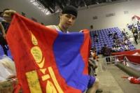 Г.Ган-Эрдэнэ Эквадорын тамирчинд ялагдлаа