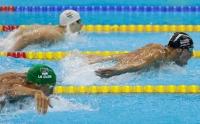 Олимп: М.Фелпс 20 дахь алтан медалиа хүртлээ