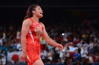 Домогт Каори Ичо дөрөв дэх удаагаа олимпийн  наадамд түрүүллээ
