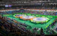 Рио 2016: Өнөөдрийн барилдаан эхэллээ