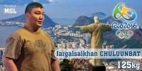 Ж.Чулуунбат дэлхийн аварга Т.Акгулыг барсангүй