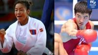 Рио 2016: Монголын баг тамирчид түүхэндээ хамгийн олуулаа  олимпт оролцлоо