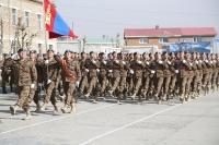 Цэргийн дүйцүүлэх албан хаагчдад гүнзгийрүүлэх шатны сургалт зохион байгуулна