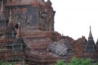 Буддын шашны соёлын өв сүйрэв