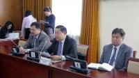 Б.Лхагвасүрэнг Монголбанкны Дэд ерөнхийлөгчөөр томилохыг дэмжлээ