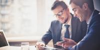 Хөрөнгө оруулагчид, аж ахуй эрхлэгчдийг зохиомлоор шалгаж буй эсэхийг судлана