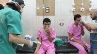Сирийн эрх баригчид химийн халдлага үйлдэв