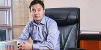 Ж.Ганбаатар гишүүн Баянгол дүүрэгт 1.4 километр зам хувийнхаа хөрөнгөөр байгуулж байна