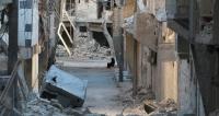 """Сирид """"Геноцид"""" болоход ойрхон байна"""