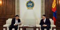 Монголбанк ипотекийн зээлийг үргэлжлүүлнэ гэдгээ мэдэгдлээ