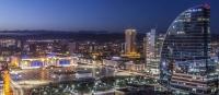 Хотын гэрэлтүүлэг 97.4 хувьтай асч байна
