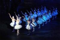 """""""Хунт нуур"""" балет өнөөдөр тоглогдоно"""
