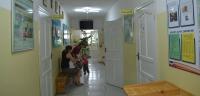 Зургаан сартайгаас тав хүртэлх насны хүүхдүүд А амин дэмийг өрхийн эмнэлгээсээ авна