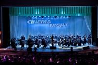 """""""CINEMA NIGHT"""" концертыг тоглоно"""