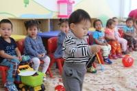 Хүүхэд харах үйлчилгээг зохих стандартад нийцүүлэн үргэлжлүүлнэ