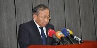 П.Цагаан: АН асуудлаа энгийн гишүүдийн оролцоотойгоор шийддэг болох шаардлагатай