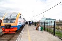 Улаанбаатар-Дархан чиглэлийн Рэйлбус 10 мянган төгрөгөөр үйлчилж эхэлнэ