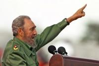 Фидель Кастро таалал төгсчээ