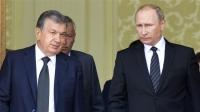 Шавкат Мирзияев Узбекистаны Ерөнхийлөгч боллоо