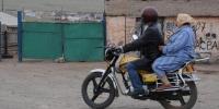 Гурван дүүрэгт мотоцикль унахыг хориглолоо