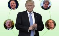 Доналд Трампын томилгоо үргэлжилсээр