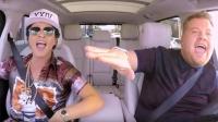 """Бичлэг: Бруно марс """"Carpool Karaoke""""-д"""