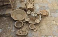 Эртний хотын туурь олдлоо