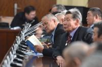 Депутатууд Үндсэн хуулийг өөрчлөх эсэх талаар хэлэлцлээ