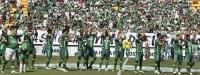 Бразилийн Шапекоэнсе баг ослоос хойш анхны тоглолтоо хийлээ