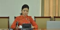Г.Уянга: Түр засгийн газар байгуулж парламент тарвал зөв болно