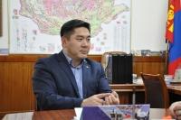 """Монгол Улсын өрсөлдөх чадварын нэрийн хуудас болж чадсан бүтээн байгуулалтад """"Төрийн гэрэгэ"""" олгоно"""