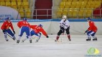 Монголын Бэндичид гурав дахь ялалтаа авлаа