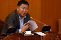Б.Пүрэвдорж: Монголын төрд 51  хувь байгаа юу