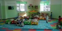 """""""Хүүхдийн клиник сувилал 41""""-ийн өргөтгөлийн байрны нээлт болов"""