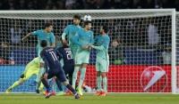 """""""Барселона"""" 4:0-ээр бут ниргүүллээ"""