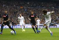 Реал, Байерн багууд талбайдаа ялалт байгууллаа