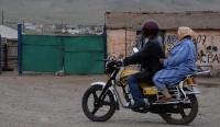 Сар шинийн өдрүүдэд мотоциклийн хөдөлгөөнийг хориглоно